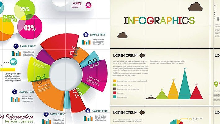 Deal Of the Week : Bundle of 100 Premium Infographics 2
