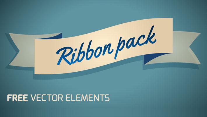 Free Vector Element