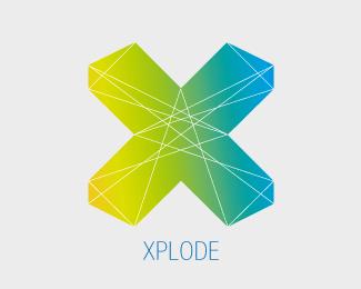 Geometric and Polygon Logo Designs