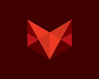 Polygon logo design inspiration 2014