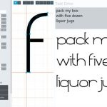 Glyphr Studio - the free HTML5 based font editor