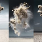 Gravity Sand Creatures - Photography Inspiration