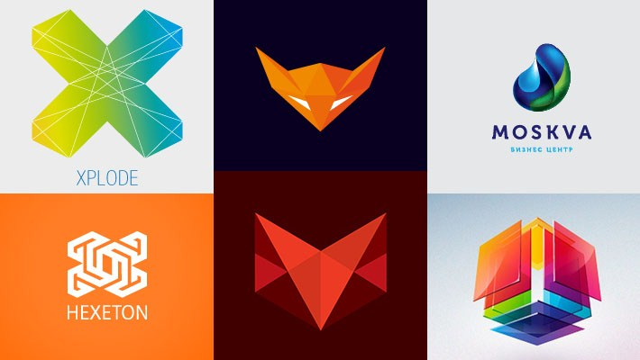 Logo design inspiration 2014 trends 2014 for Architecture logo inspiration