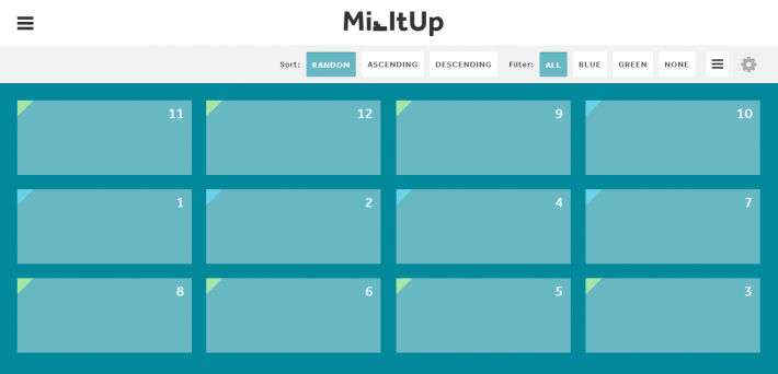 MixItUp  - CSS3 and jQuery Filter