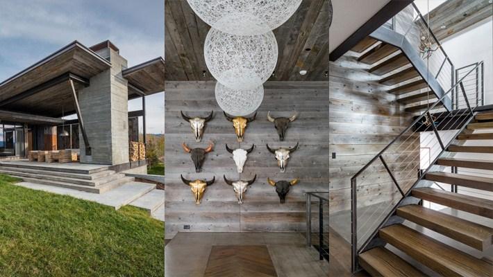 Modern Interior Design by Pearson Design Group