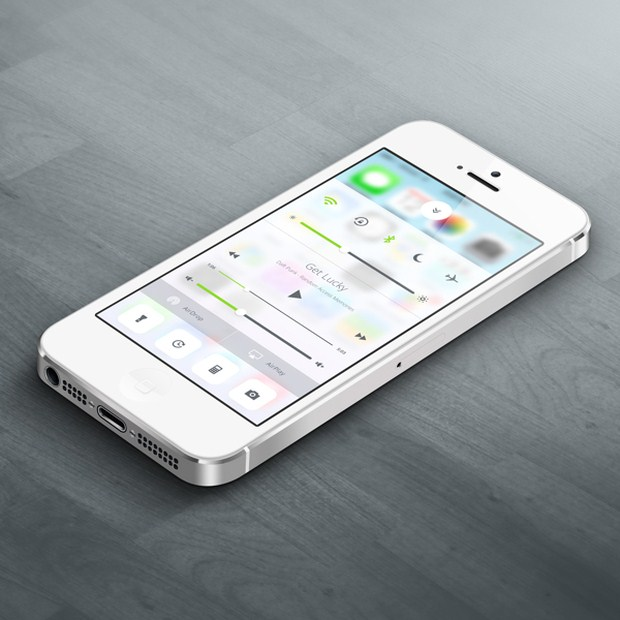 05-iOS 7-Control-Center-Redesign