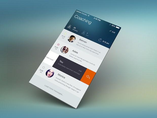 08-Coaching iOS 7 App Design