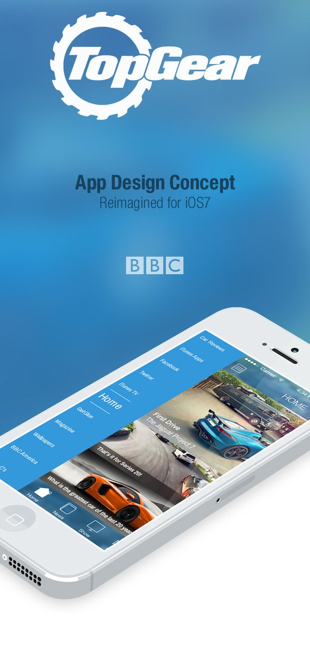 12-Top-Gear-Tribute-iOS 7-Redesign-Concept