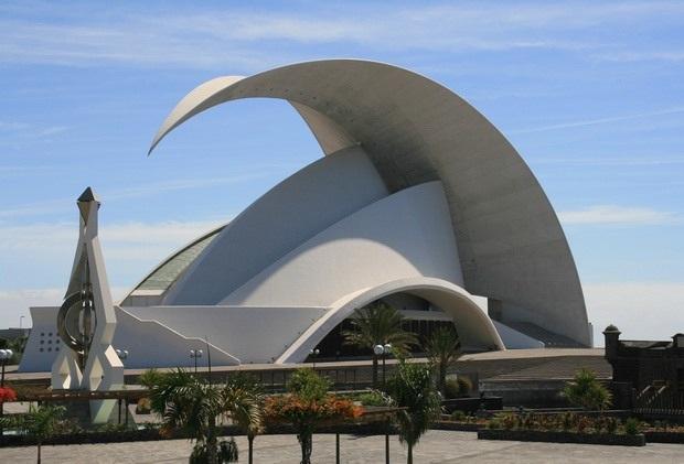 Opera House Tenerife