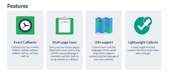 01-Add Product Tour with Hopscotch Framework