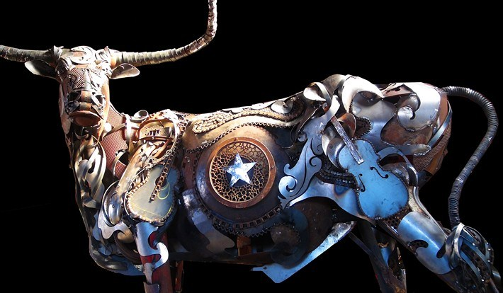 022-Amazing-Metal-Animal-Sculptures-of-John-Lopez