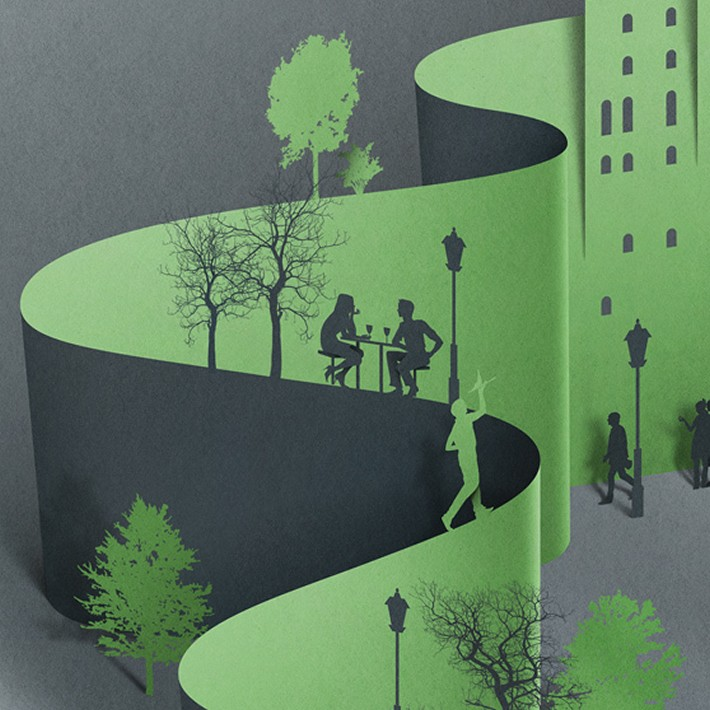 Creative-Papercut-Illustrations-by-Eiko-Ojala