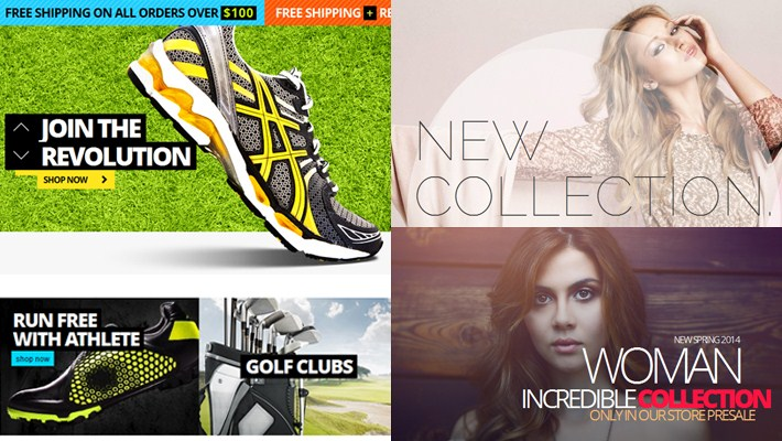 20 Magento Ecommerce Themes for Your Online Business