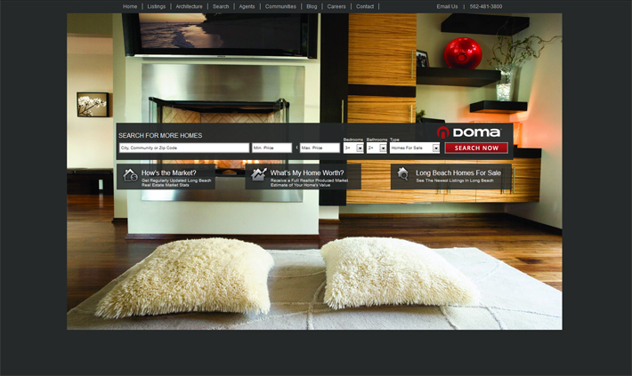 Doma Properties