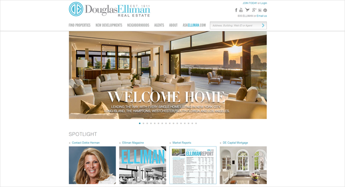 Douglas EllimanReal Estate