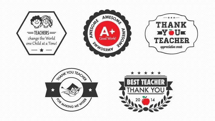 Teacher Appreciation Week Mega Pack