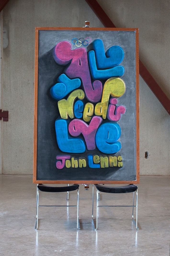 014-Dangerdust-Illustrate-Quotes-with-Wonderful-Chalkboard-Art