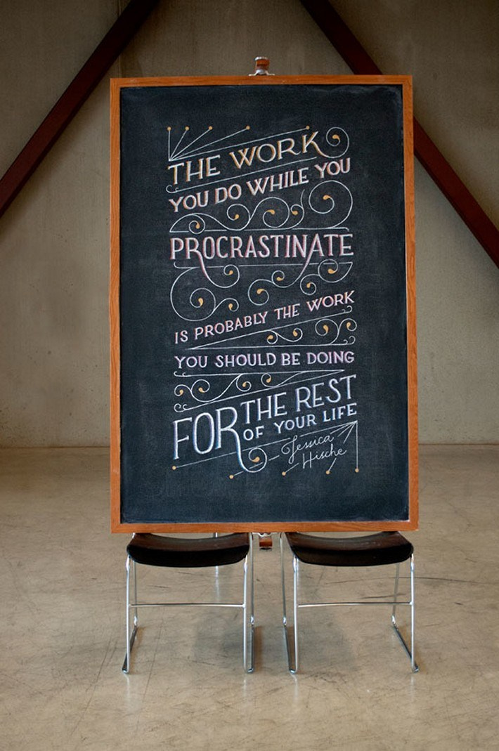 017-Dangerdust-Illustrate-Quotes-with-Wonderful-Chalkboard-Art