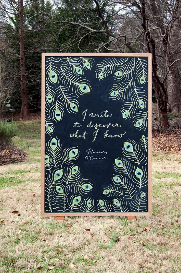 05-Dangerdust-Illustrate-Quotes-with-Wonderful-Chalkboard-Art