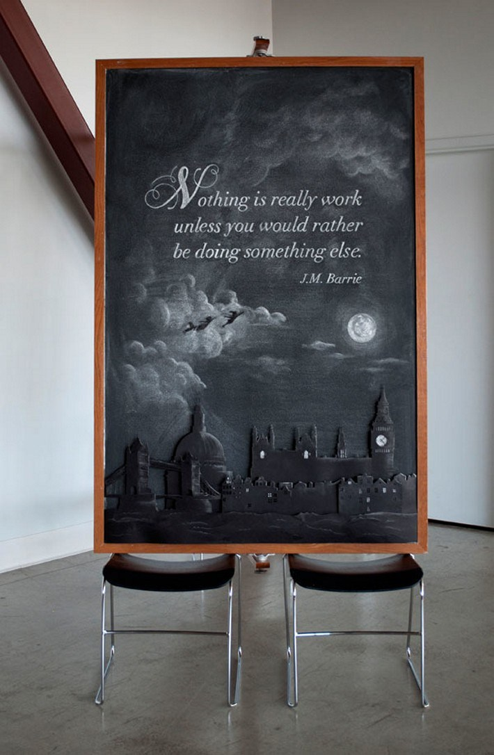 06-Dangerdust-Illustrate-Quotes-with-Wonderful-Chalkboard-Art