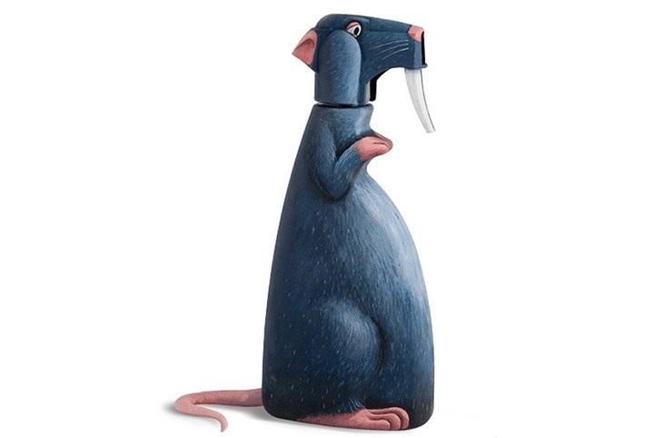 12-Everyday-Objects-into-Creative-Characters-Gilbert-Legrand