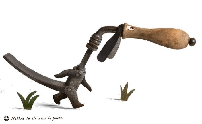 2-Everyday-Objects-into-Creative-Characters-Gilbert-Legrand