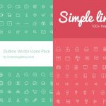 2300+ Collection of Free Web Icons Vector
