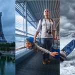 45+ Creative Photo Manipulation by Adrian Sommeling