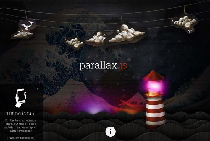 12-parallax-js