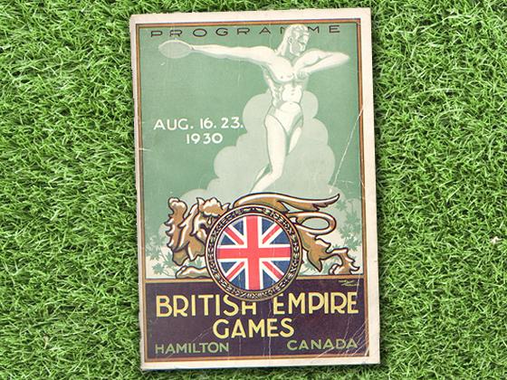 1930 programme