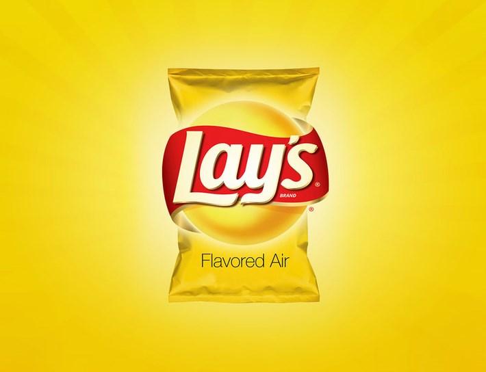 Lays Brand Slogans