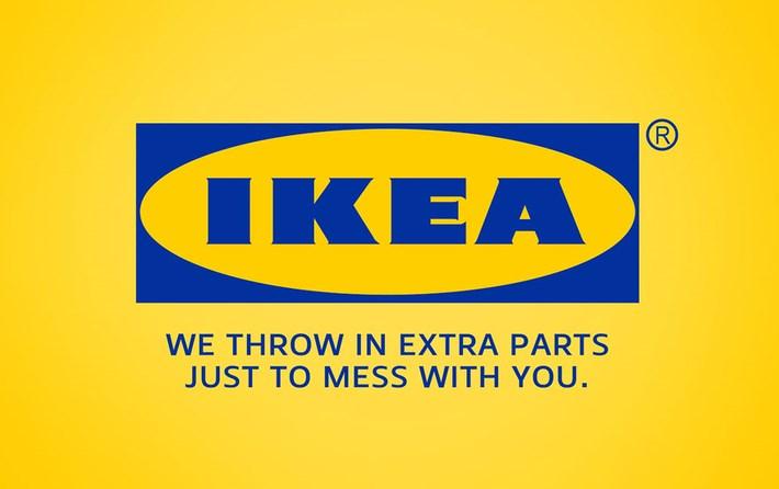 Ikea Brand Slogans