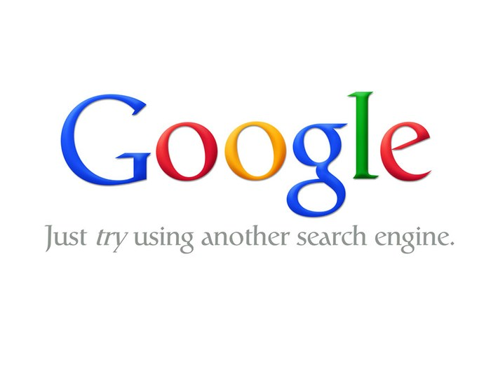 Google Brand Logo Slogan