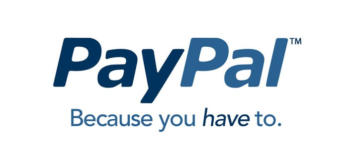 Paypal Brand-Slogan