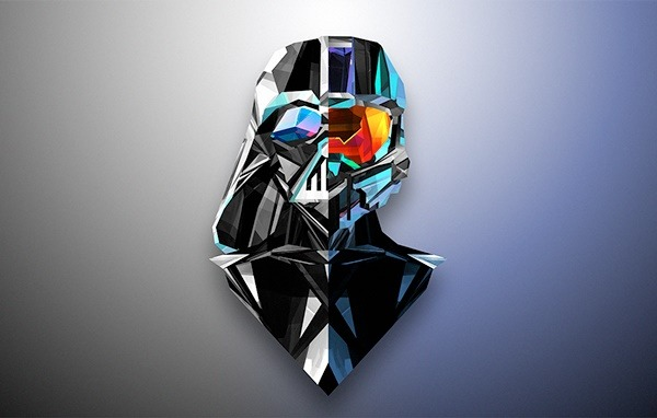 Digital-Art-Inspiration - #4505