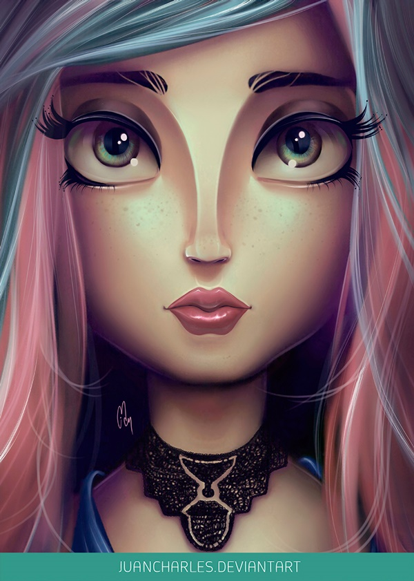 Digital-Art-Inspiration - #4514