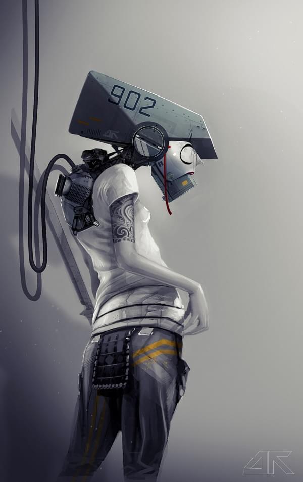 Digital-Art-Inspiration - #4518