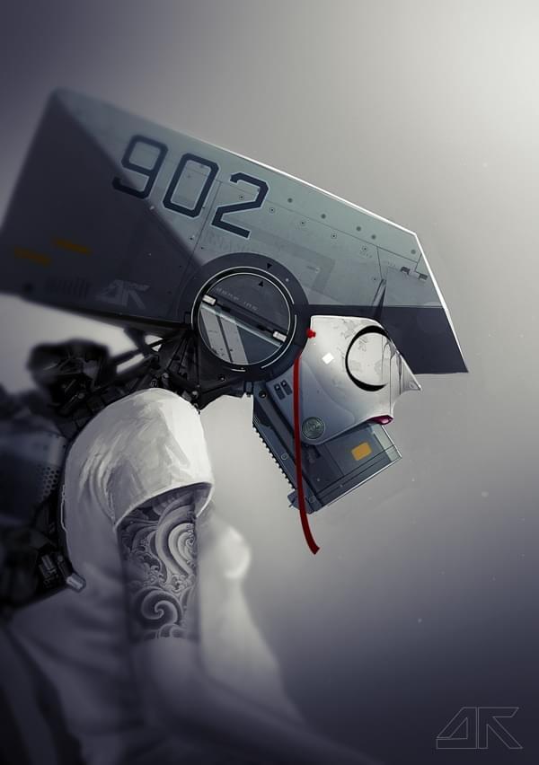 Digital-Art-Inspiration - #4519