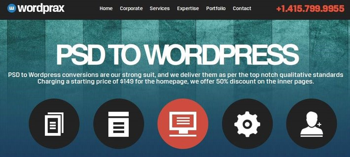 Wordprax