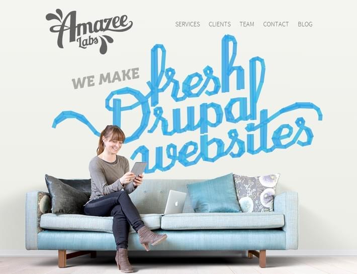Pastel Color Scheme Made Websites