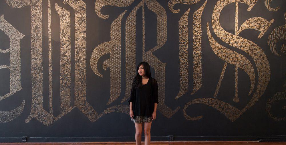 Flourish A Personal Typography Project by Dana Tanamachi 35