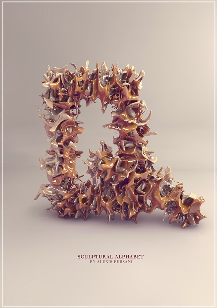 Sculptural_Alphabets_Typography_by_Alexis_Persani_17