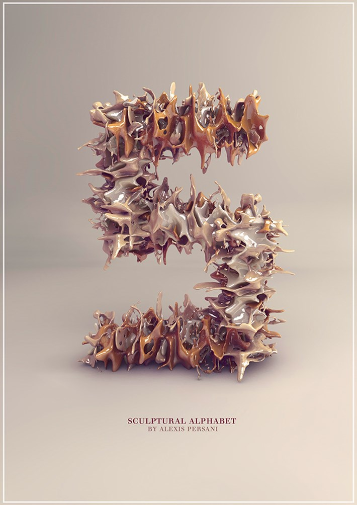 Sculptural_Alphabets_Typography_by_Alexis_Persani_19