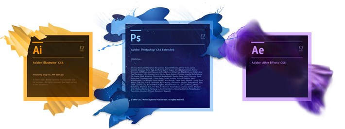 How to become a graphic designer? - Get the Designing Software to Work in