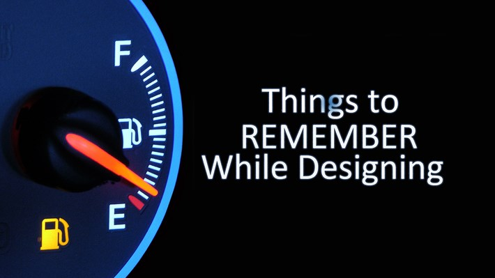 How to become a graphic designer? - Things-to-Remember-While-Designing