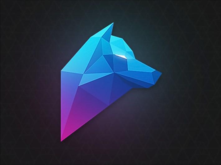 Polygon Logo Style