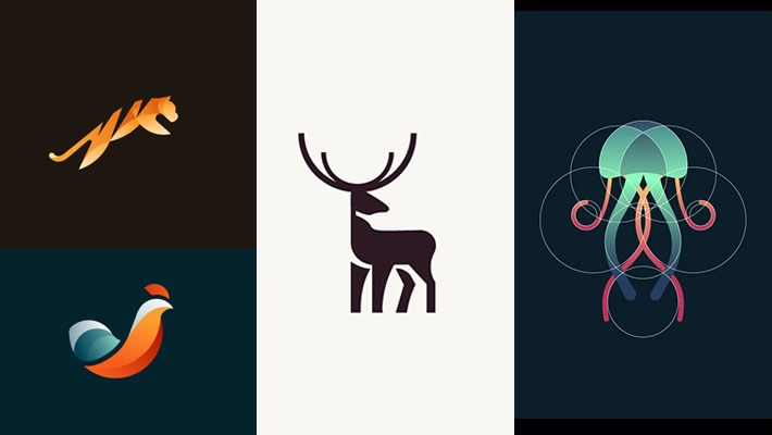 Animal Logo Inspiration by Tom Anders Watkins