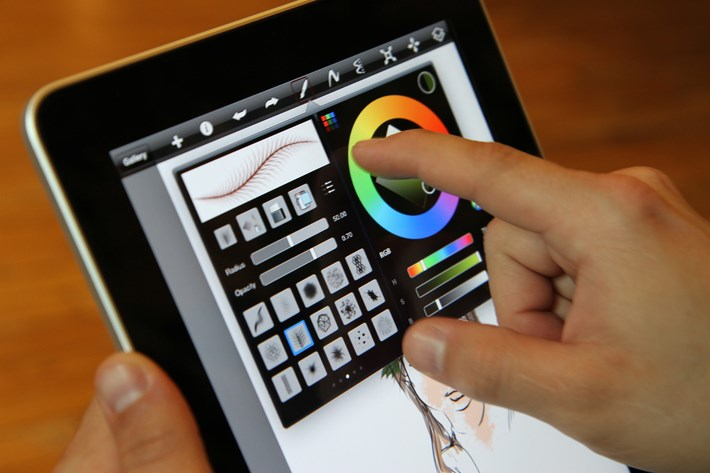 Best_IPad_Apps_for_Graphic_Designers