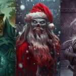 CG Art and Illustrations of Kerem Beyit