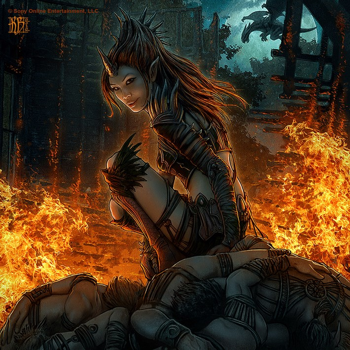 CG_Art_and_Illustrations_of_Kerem_Beyit
